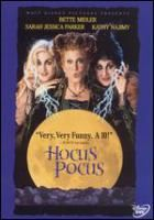LINKcat Catalog › Details for: Hocus pocus (DVD)