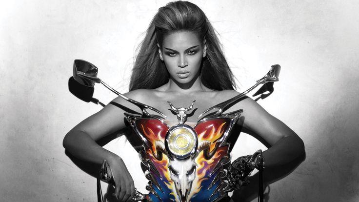 Beyonce Knowles HD Desktop Wallpapers
