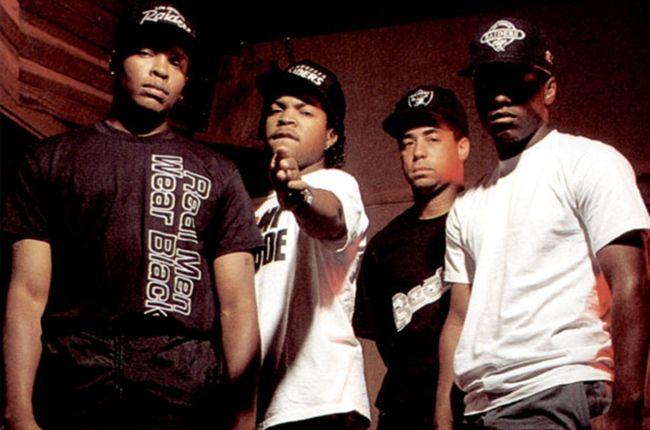NWA Biopic Casts Its Dr. Dre, Eazy-E (Sources) | Billboard