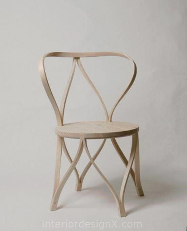 Captivating Chair Design Ideas Dohoon Kim: Tension Bentwood Chair Old Design On Bentwood  Chairs Chair Design