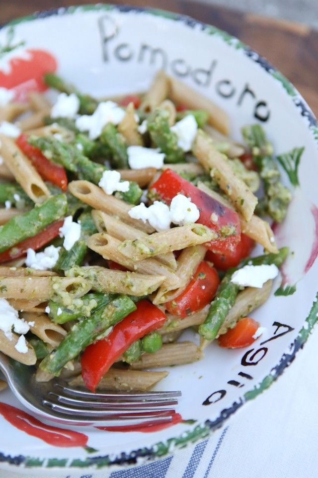 spring vegetables pasta shells with spring vegetables spring vegetable ...