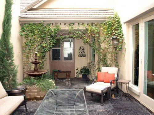 Google image result for for Interior courtyard designs ideas