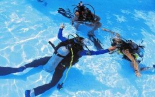 Sukellusta -  Puerto Plata Dominikaaninen tasavalta