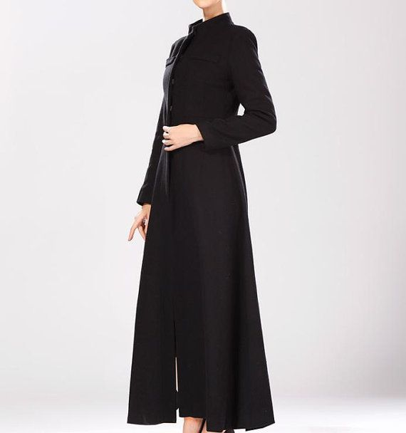 14 best Potential coats images on Pinterest | Black coats, Black ...