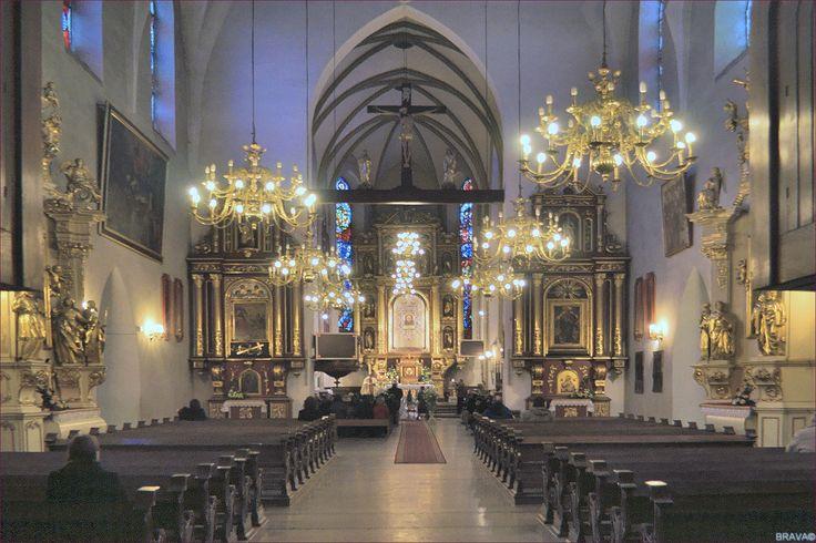 Bazylika  św Małgorzaty