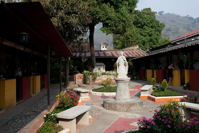 My experience studying Spanish in Antigua, Guatemala ...