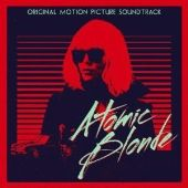 Atomic Blonde - TOWER RECORDS ONLINE