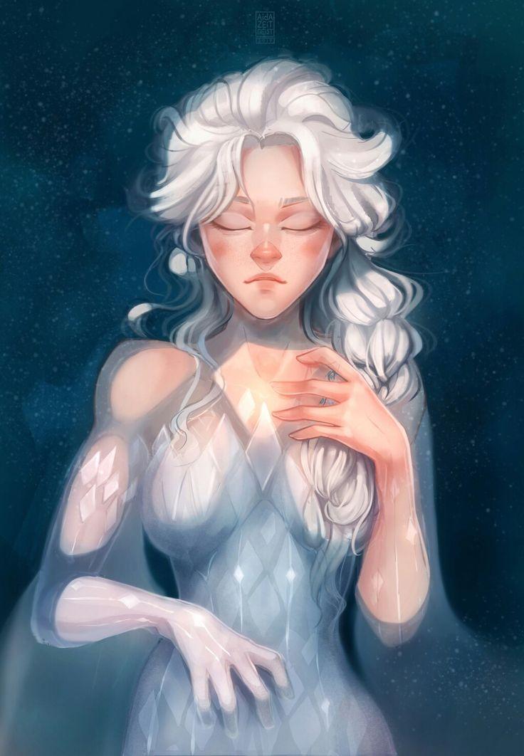Пин от пользователя Елена на доске Anime art