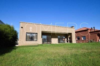 Alquiler - Casas - La Comarca 200 - La Comarca