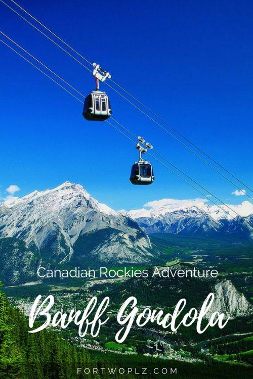 Travel Canada | Alberta | Canadian Rockies | Adventure | Banff