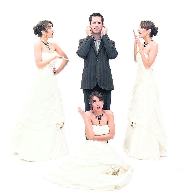 Er valt een hoop te regelen voor een bruiloft. Zo veel, dat het soms lastig is de kalmte te bewaren. Acht tips tegen bruiloftsstress van de coaches Henk en Maria Minnen en Carianne Ros. ND 3-06-2015
