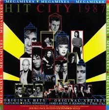 Hit City 1987