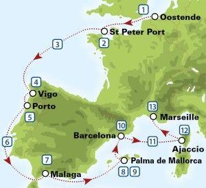 VGR160821 - All Ways Cruise