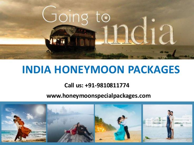 Honeymoon Special Packages offers Best Honeymoon Destinations in India like Goa, Kerala, Kashmir, Andaman, Kathmandu, North East at budget prices.