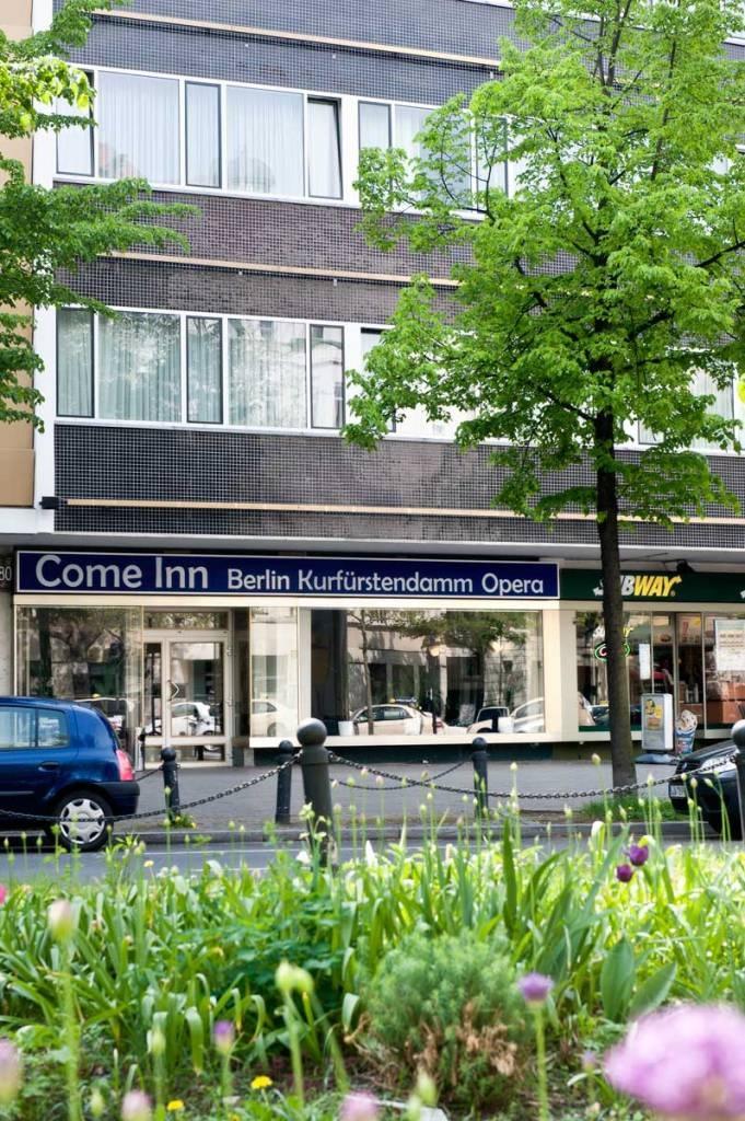 11 best Come Inn Berlin Kurfürstendamm Opera images on Pinterest | Berlin germany, Hotels and Berlin