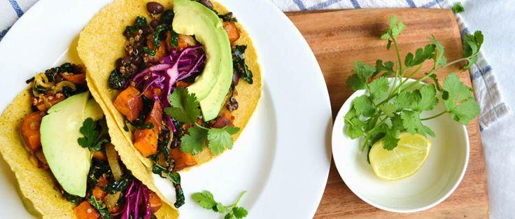 8 Ridiculously Easy Quinoa Recipes