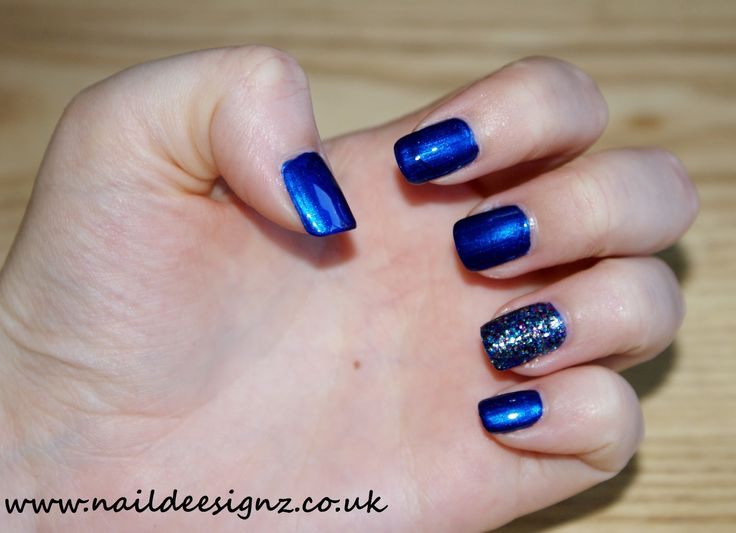 25 best ideas about really easy nails on pinterest easy