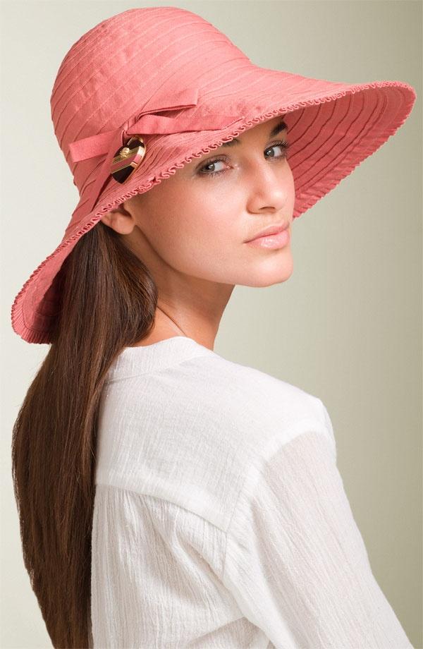 Image detail for -Premium Grade Hair » Blog Archive » Floppy Summer Hats