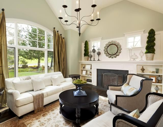 There are a lot of easy and inexpensive things you can do to change the look of a room without spending a fortune. Here are some of the best.