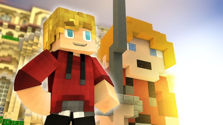 """Minecraft Song ♪ """"All About My Base"""" Minecraft Song Parody (Minecraft An..."""