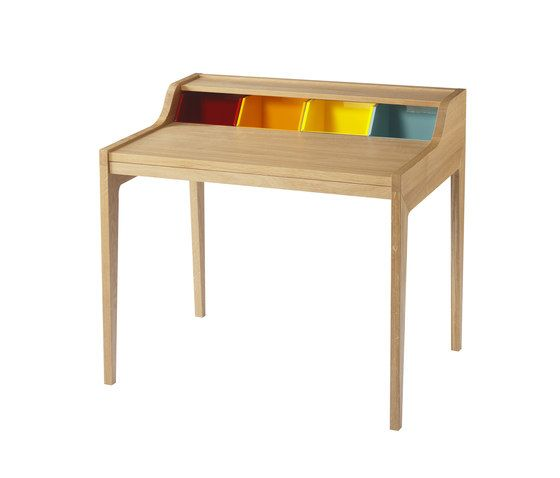 Desks | Home office | Desk | Hansen | Gesa Hansen. Check it out on Architonic