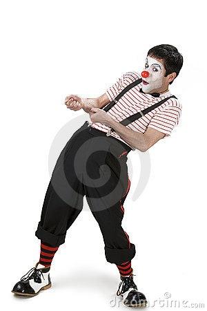 Le clown triste Inspiration board #lct_pose