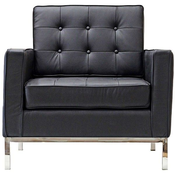 Best 20 Black leather armchair ideas on Pinterest Lazyboy Mid