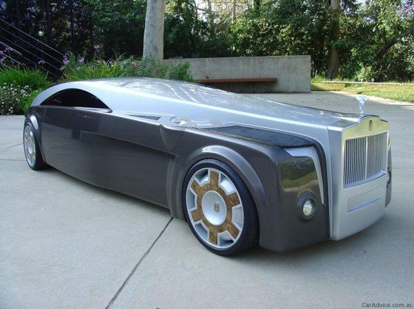 Woah not sure if I like this but it looks so.. Futuristic? - LGMSports.com