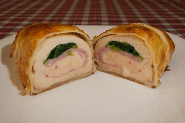 Buscas un plato principal para alguna reuni n familiar - Platos con pechuga de pollo ...