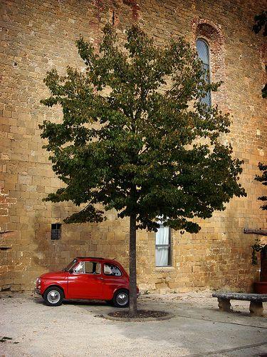 Montepulciano, Tuscany, Italy  αγαπημένο μου μικρό