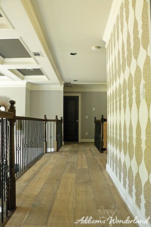 1000 Images About Upstairs Hallway Reno On Pinterest