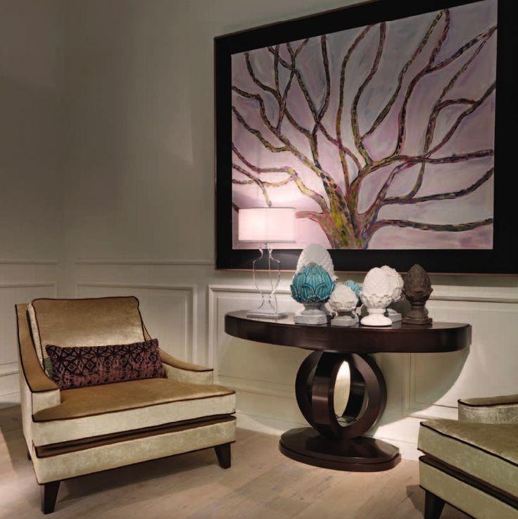 Luxury Console Tables Designer Contemporary Amp Bespoke
