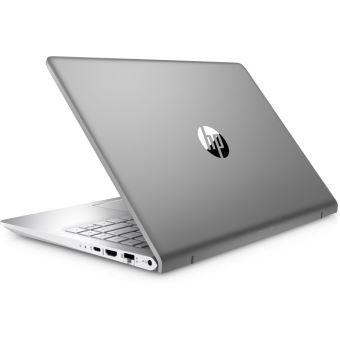 PC Ultra-Portable HP Pavilion 14-bf010nf 14""
