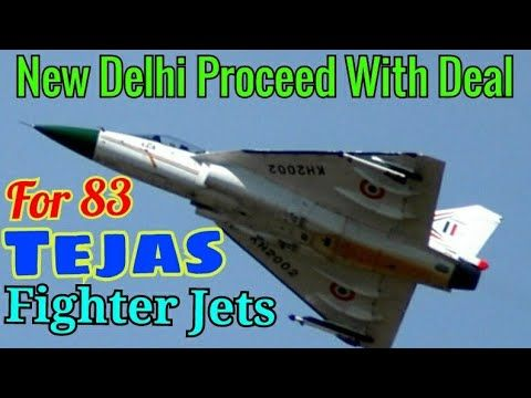 Hindustan Aeronautics Limited (HAL) has received a request for proposal (RFP) for 83 Tejas Mk-1A light combat aircraft from the Indian air force (IAF).On completion of negotiations, Hindustan Aeronautics is expected to receive a production order in late 2018. India's Defence Acquisition Council ...