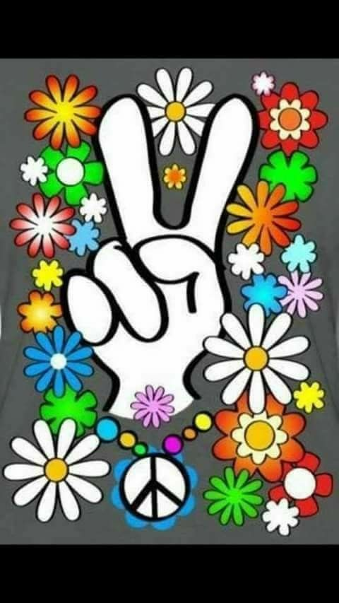 Peace everyone