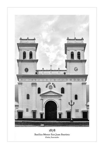 1878 Basilica Menor San Juan Bautista-1 | Flickr - Photo Sharing!
