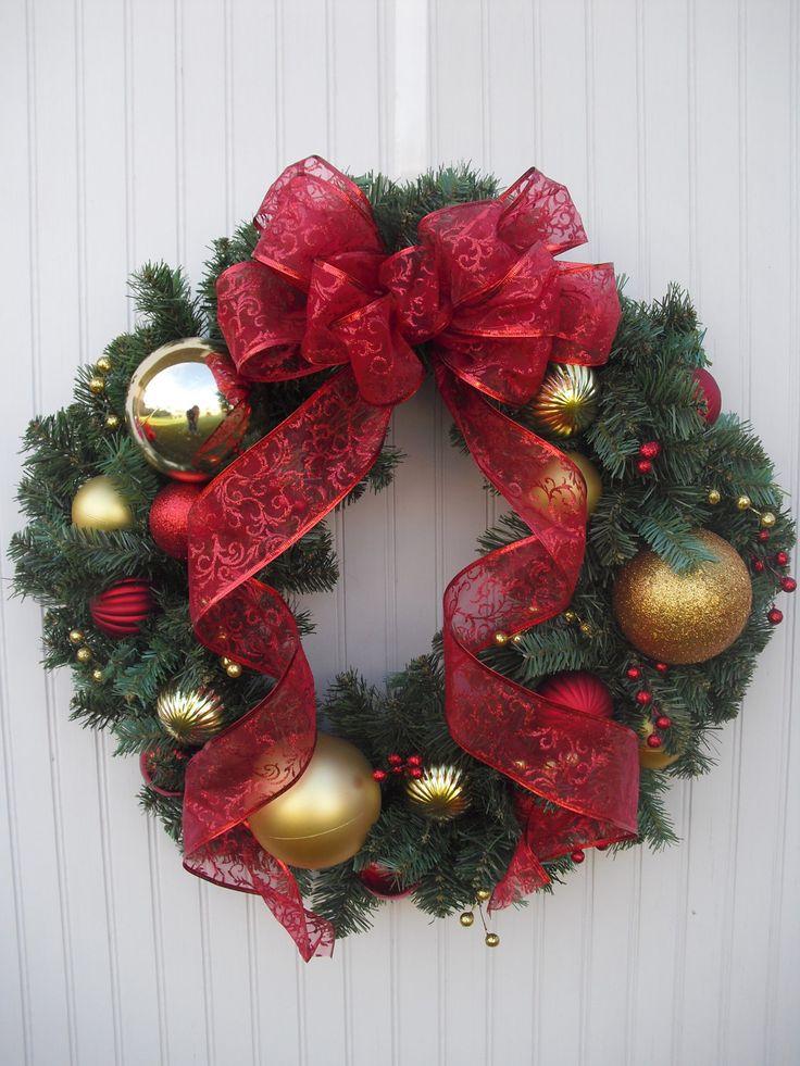 17 best ideas about christmas wreaths on pinterest deco mesh artificial christmas wreaths and mesh wreaths