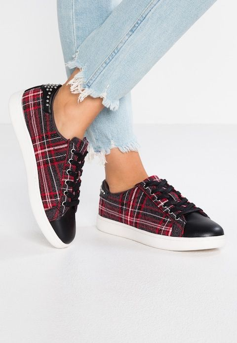 ALDO LEGALIDIA Baskets basses bordo ZALANDO.FR