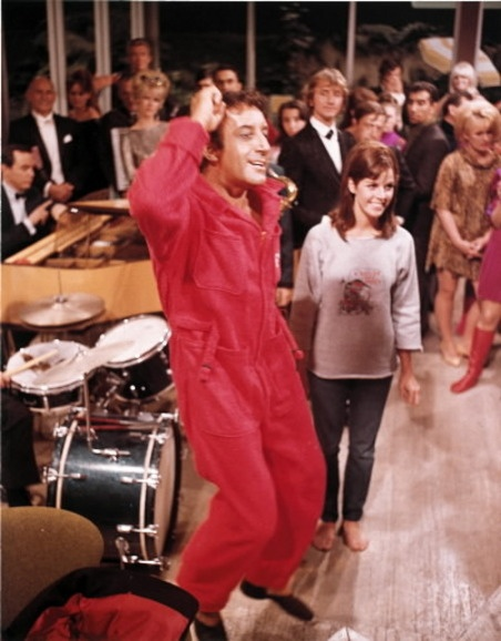 Titolo Film: HOLLYWOOD PARTY  Titolo Originale: The Party  Regia: Blake Edwards  Cast:  Peter Sellers, Claudine Longet, Marge Champion, Sharron Kimberly, Steve Franken, Corinne Cole, Denny Miller, J. Edward McKinley  Anno Uscita: 1968