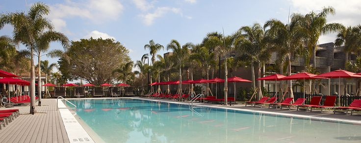 Resort in Florida : Sandpiper (USA) - family resort and all inclusive vacations with Club Med