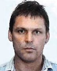 Lewis Caine (also known by the aliases Sean Vincent and Adrian Bligh) was an Australian organized crime figure who was murdered on 8 May 2004 during the Melbourne gangland killings. Caine murdered two people.  #twisted #history #victoria #crime #murder #twistedhistory