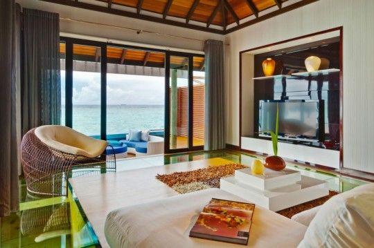 Colorful Beach Into Your Home Breezy Décor