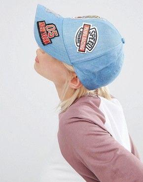 Gorras de mujer   Gorras planas y gorras   ASOS