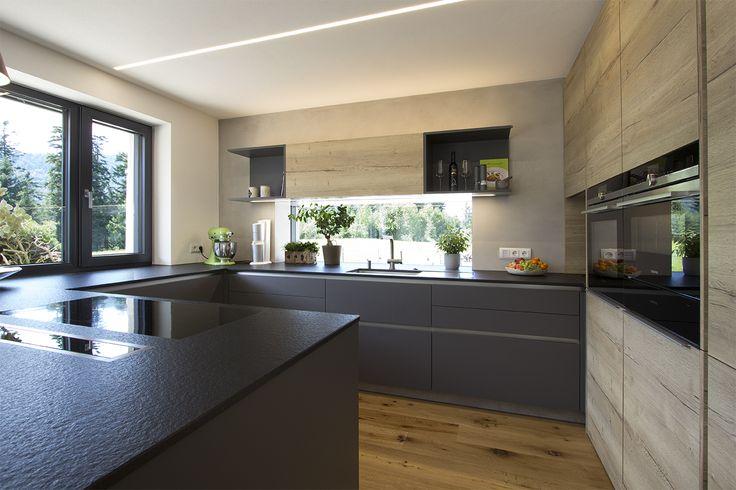135 best Küchen images on Pinterest Modern, Room and Architecture - Nolte Küchen Fronten Farben