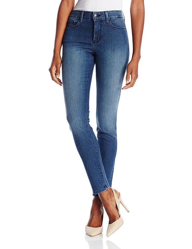 NYDJ Women's Alina Legging Stretch Skinny Jeans *** More info could be found at the image url.