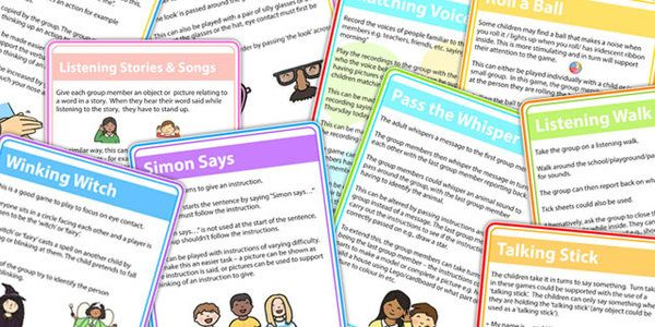 Letters and Sounds Phase 1 Primary Resources, Phase One, phonics