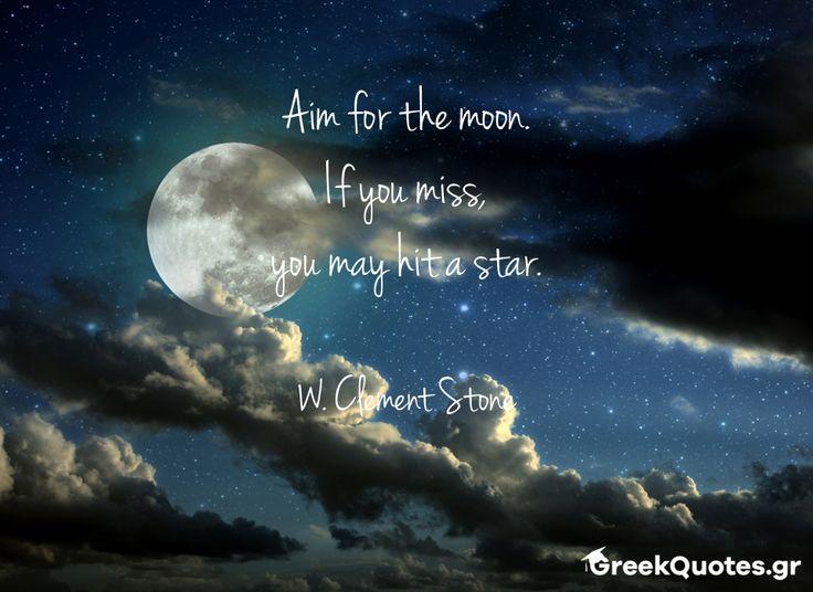 #Σοφά #λόγια του W. Clement Stone στο #Greek #Quotes. Μοιραστείτε και σχολιάστε εικόνες με νόημα..