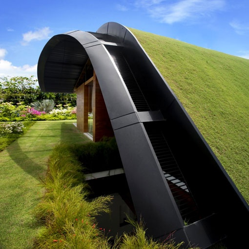 Best 41 Best Curved Roof Images On Pinterest Architecture 640 x 480
