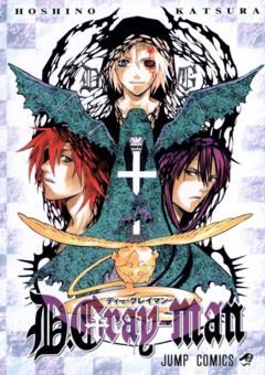 Watch D.Gray-man Episode 8 English Dubbed on Playlist | Watch cartoons online, Watch anime online, English dub anime