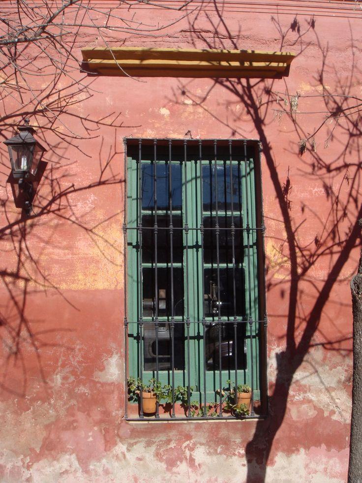 San Antonio de Areco - Argentina